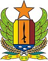 Official seal of Pekalongan Regency