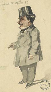Lambert-Thiboust French playwright