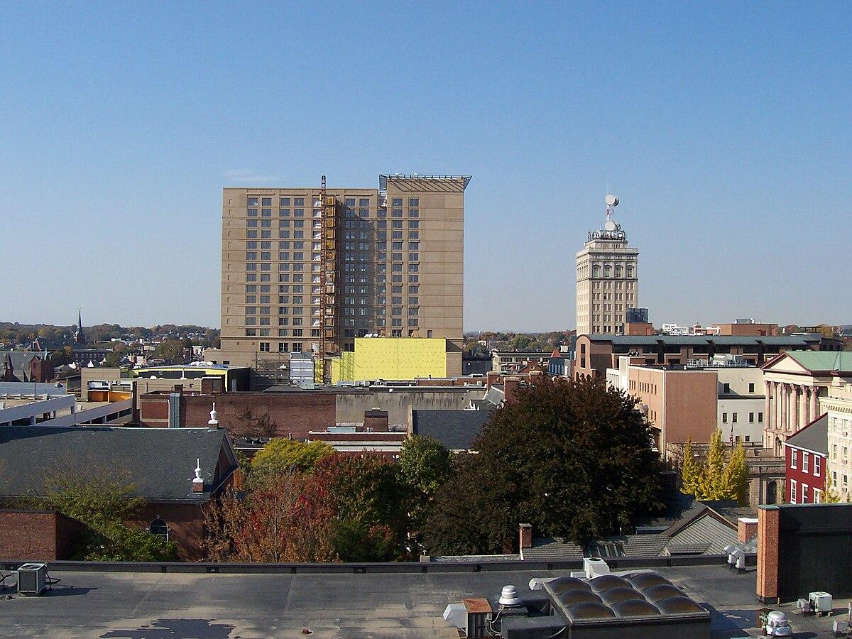 ランカスター ペンシルベニア州 wikipedia