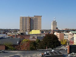 Lancaster, Pennsylvania downtown.jpg