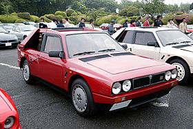 Image illustrative de l'article Lancia Delta S4