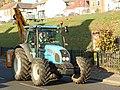 Landini Tractor 1706.JPG