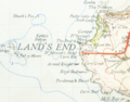 Lands end map1946.png