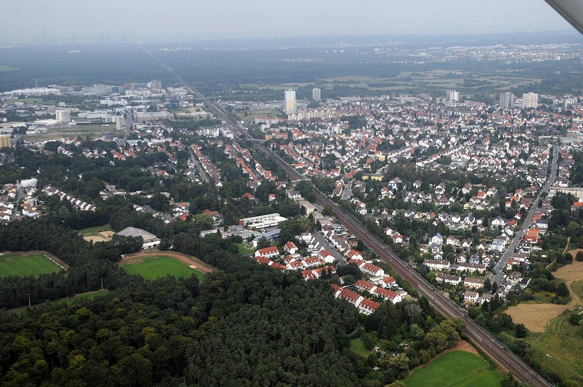 Langen (Hessen) - Wikipedia