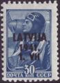 Latvia GermanOcc 1941 Mi05 B002.png