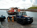 Launching The Grace Darling - geograph.org.uk - 213161.jpg