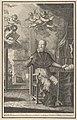 Le B. François de Sales, Evesque et Prince de Genève, fondateur de l'Ordre de la Visitation MET DP836245.jpg