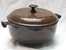 Cast Iron Cookware Wikipedia
