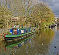 Leeds and Liverpool Canal, Skipton (15355487734).jpg