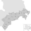 Leere Karte Gemeinden im Bezirk BL.PNG