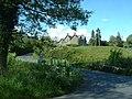 Leighton Beck Bridge, near Arnside - geograph.org.uk - 13976.jpg