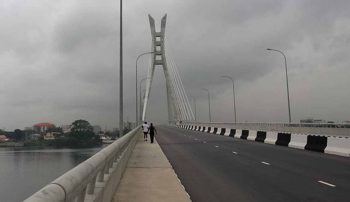 collegare a Lagos Nigeria