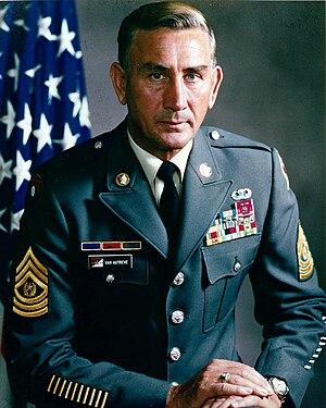 Leon L. Van Autreve - SMA Leon L. Van Autreve