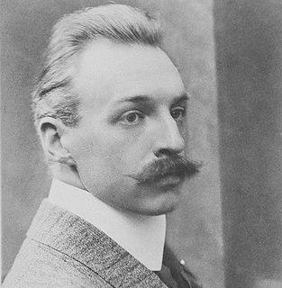 Leopold van der Pals Dutch composer