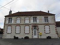 Les Marêts (77) Mairie.jpg