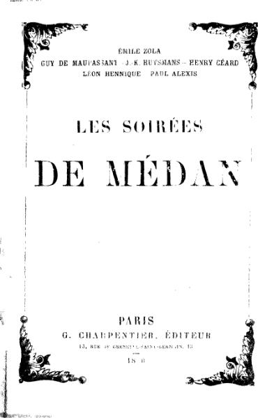 File:Les Soirées de Médan.djvu