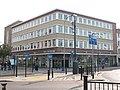 Lewisham Library - geograph.org.uk - 1496555.jpg