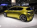 Lexus 2010 LF-Ch Concept Left Side Rear.jpg