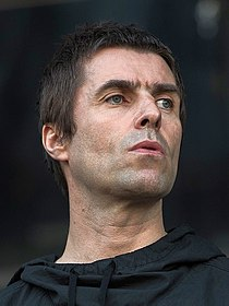 Liam Gallagher bei Rock im Park (2017)