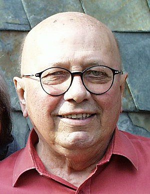 Stanislav Libenský I