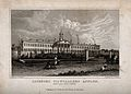 Licensed Victuallers' Asylum, Kent. Engraving by H. Wallis, Wellcome V0014758.jpg