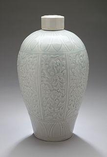 Qingbai ware