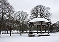Lightwoods park bandstand in the snow (4269486850).jpg