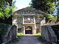 Lille citadelle porte.JPG