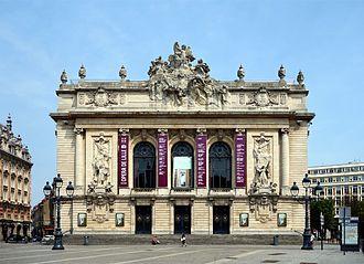 Opéra de Lille - Opéra de Lille