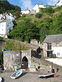Lime kiln, Clovelly - geograph.org.uk - 1361159.jpg