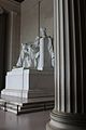 Lincoln Memorial; Pondering.jpg