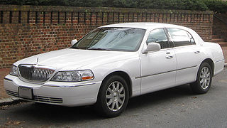 2008 2010 Lincoln Town Car Signature Limited