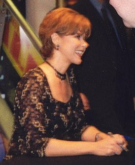 Linda Blair in 1998