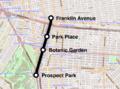 Linea BMT Franklin Avenue.png