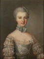 Liotard - Archduchess Maria Christina - Schönbrunn, Study and Salon of Franz Karl.png