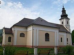 Liptovská Osada - Rímsko-katolícky kostol.jpg