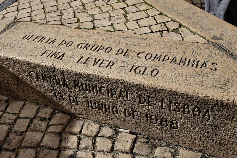 Passeios legais e gratuitos em Lisboa