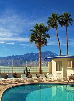 Desert Hot Springs California Wikipedia
