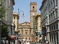 Livorno, retro del duomo.JPG