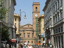 Stradario di Livorno (B-C) - Wikipedia
