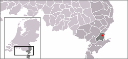 Location of Boukoul