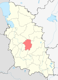 Location of Novorzhevsky District (Pskov Oblast).svg