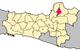 Locator kabupaten kudus.png