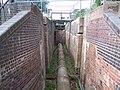 Lock Restoration, Lichfield Canal - geograph.org.uk - 428924.jpg