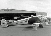 Lockheed 10B VH-ASM Marshall Aws Bankstown 4.10.70 edited-2