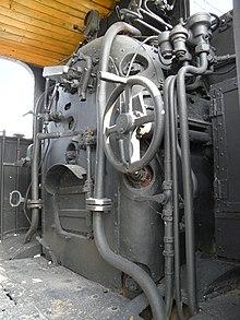 Locomotiva fs 835 wikipedia for 2 piani di cabina di ceppi di storia