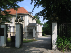 Johannisloge zur eintracht wikipedia for Villa eintracht