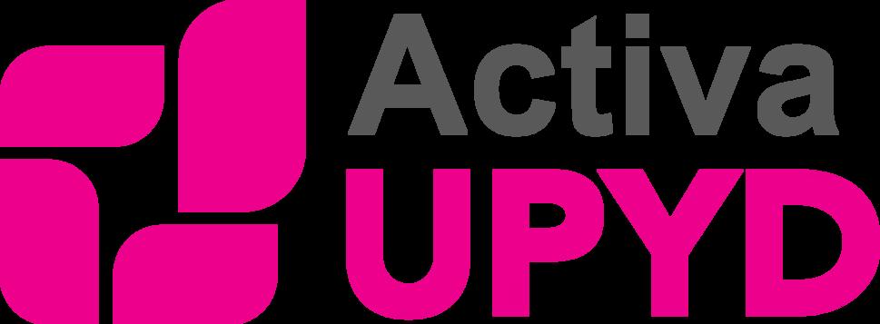 Logo Activa UPYD