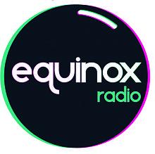 Description de l'image Logo Equinox radio Barcelone.jpg.
