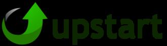 Upstart - Image: Logo for Upstart daemon